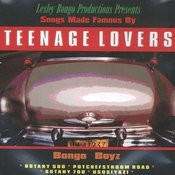 Lesley Bongo Productions Presents Songs Made Famous By Teenage Lovers Songs
