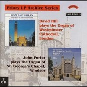 Lp Archive Series - 1 Organ Music From Westminster Cathedral / St. George's Chapel, Windsor Songs
