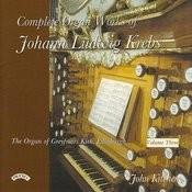 Complete Organ Works Of Johann Krebs - Vol 3 - The Organ Of Greyfriars Kirk, Edinburgh Songs