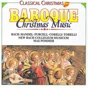 Baroque Christmas Music Songs