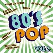 80s Pop Vol.2 Songs