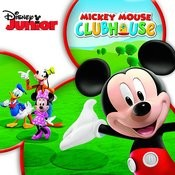 Mickey Mouse Clubhouse Songs