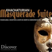 Masquerade Suite: I. Waltz Song