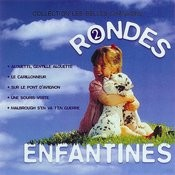 Rondes Enfantines, Vol. 2 Songs