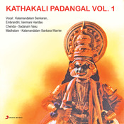 Kathakali Padangal Vol I Songs
