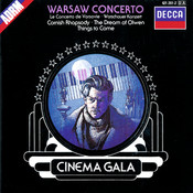 Warsaw Concerto (Dangerous Moonlight) Song