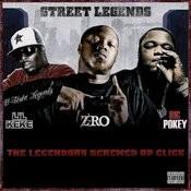 Street Legends Songs