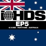 Party Time - Ihds Ep 5 Songs