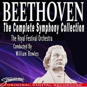Beethoven - The Complete Symphony Collection Songs