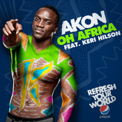 Oh Africa (Pepsi Version) Songs