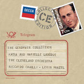 The Gershwin Collection Songs