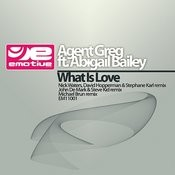 What Is Love (Original Mix) Song