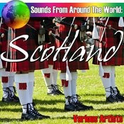 Sounds From Around The World: Scotland Songs