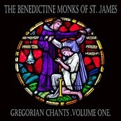 Gregorian Chants 1 Songs