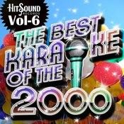 The Best Karaoke Of The 2000 Vol.6 Songs