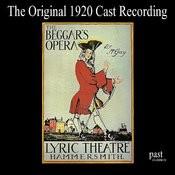 The Beggar's Opera Songs