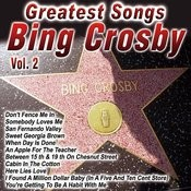 Greatest Songs Vol.2 Songs