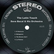 The Latin Touch Songs
