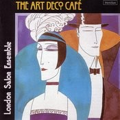 The Art Deco Cafe Songs