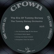 The Era Of Tommy Dorsey Songs