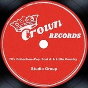 70's Collection--Pop, Soul & A Little Country Songs