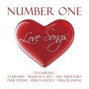 Number One Love Songs Songs
