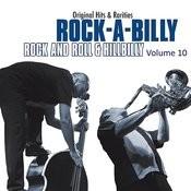 Rock-A-Billy Vol. 10 Songs