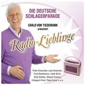 Die Deutsche Schlagerparade Songs