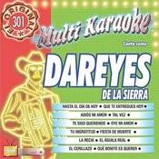 Canta Como: Dareyes De La Sierra Songs