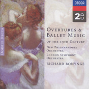 Overtures & Ballet Music of the 19th Century (2 CDs) Songs
