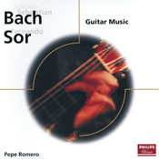 Bach/Sor: Guitar Music Songs