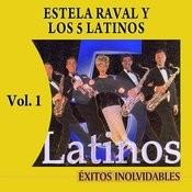 Exitos Inolvidables Volume 1 Songs