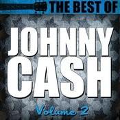 Best Of Johnny Cash Volume 2 Songs