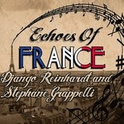 Echoes Of France Songs