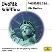 Dvorák:Symphony No. 9 / Smetana: The Moldau Songs