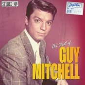 Guy Mitchell Best Of Songs