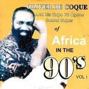 In The 90's Vol.1 Songs