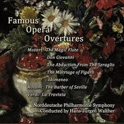 Famous Opera Overtures Songs