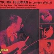 Victor Feldman In London, Vol. 2 Songs