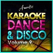 Karaoke - Dance And Disco Vol. 9 Songs