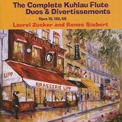 Kuhlau: The Complete Duos & Divertissements Songs