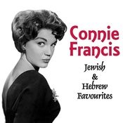 Connie Francis Sings Jewish & Hebrew Favourites Songs