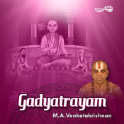 Listen to gadyatrayam songs online for free or download mp3 on wynk.