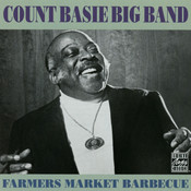 Farmer's Market Barbecue Songs