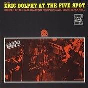 At The Five Spot, Vol. 2 (Remastered) Songs