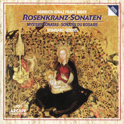Heinrich Ignaz Franz Biber: Rosenkranz-Sonaten (2 Cds) Songs