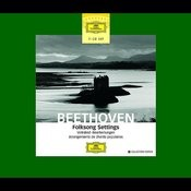 Beethoven: Folksong Arrangements Songs
