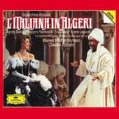 Rossini: The Italian Girl in Algiers (2 CD's) Songs