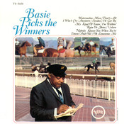 Count Basie Picks The Winners Songs