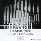 Bach, J.S.: Organ Works (12 CD's) Songs